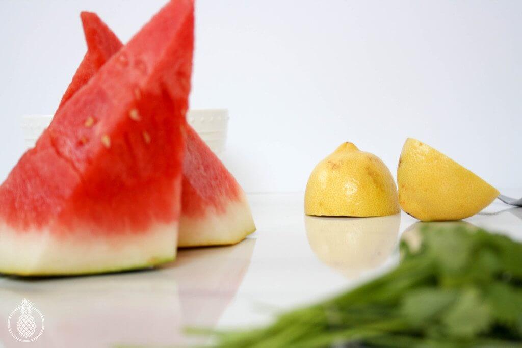 טוויסט קייצי לסלט ישראלי summerish twist for israeli salad recipe