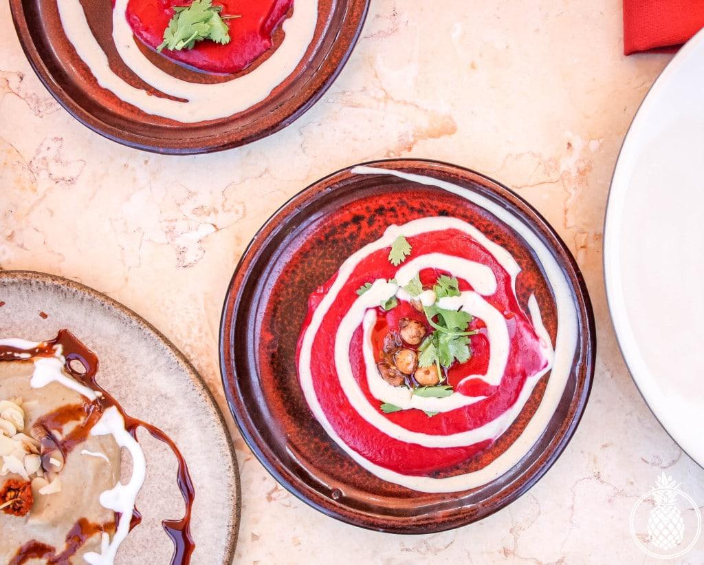 בראנץ׳ טעימות במטבח של רמה בנטף best brunch in israel Rama's kitchen-16
