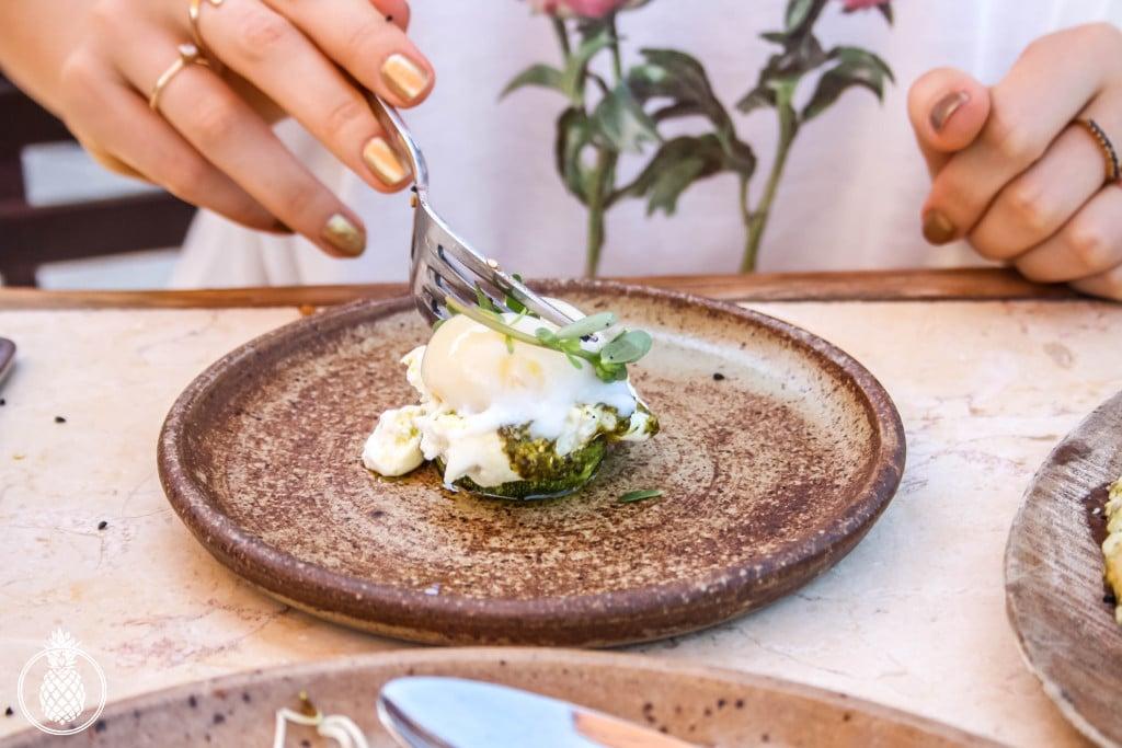 בראנץ׳ טעימות במטבח של רמה בנטף best brunch in israel Rama's kitchen-26