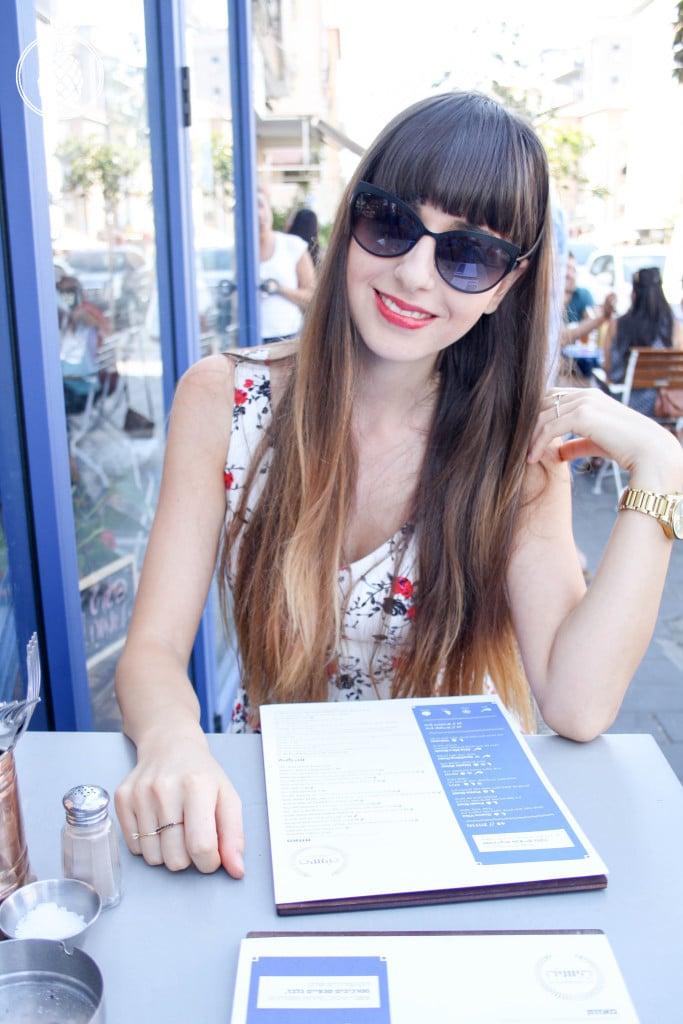 היווניה -- מסעדה בראשון לציון -- ביקורת אוכל -- the greek restaurant in israel -- food in israel -- travel israel-34