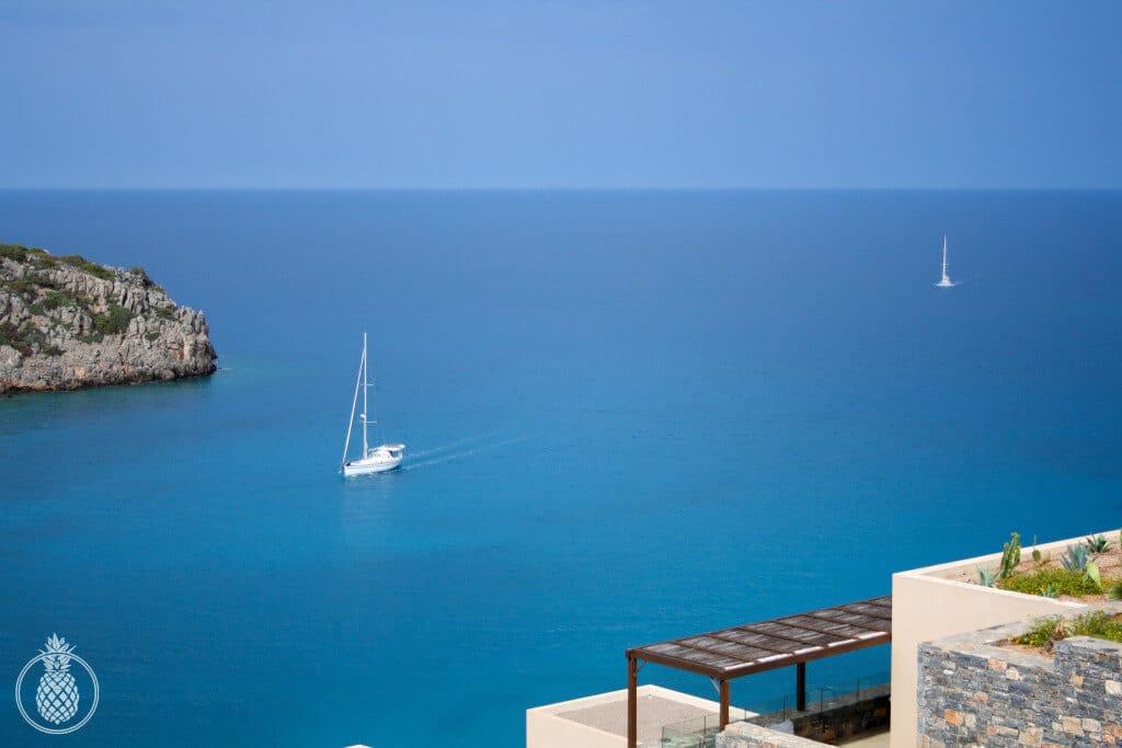 כריתים // יוון // חופשה // daios cove -- crete -- greece -- travel guide