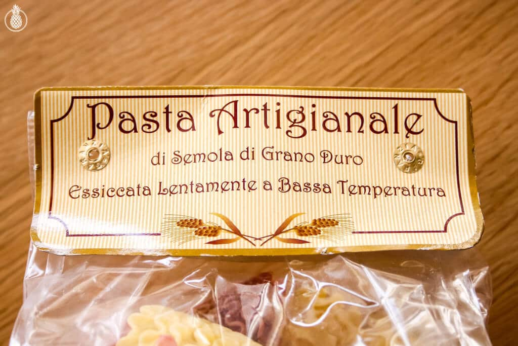 Pasta with Olive Oil and Green Veggies Healthy Recipe    פסטה איטלקית ברוטב שמן זית והמון ירקות ירוקים - מתכון