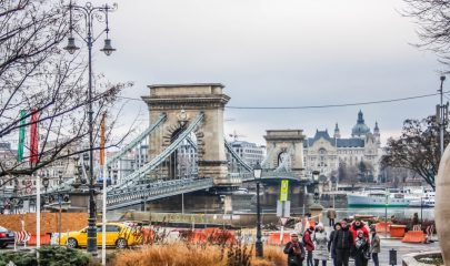 "Hungary : Budapest – Our Winter Vacation In ""the Paris Of Eastern Europe"""