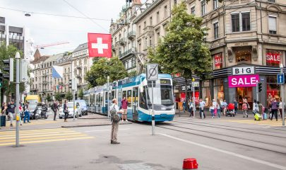 Switzerland : 6 Things You Must Do When in Zurich