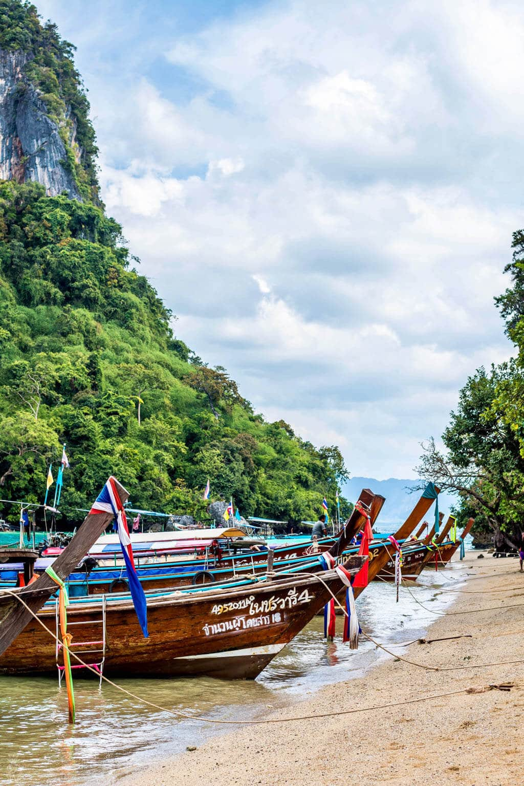 20 Photos to Inspire You to Visit Phuket & Krabi