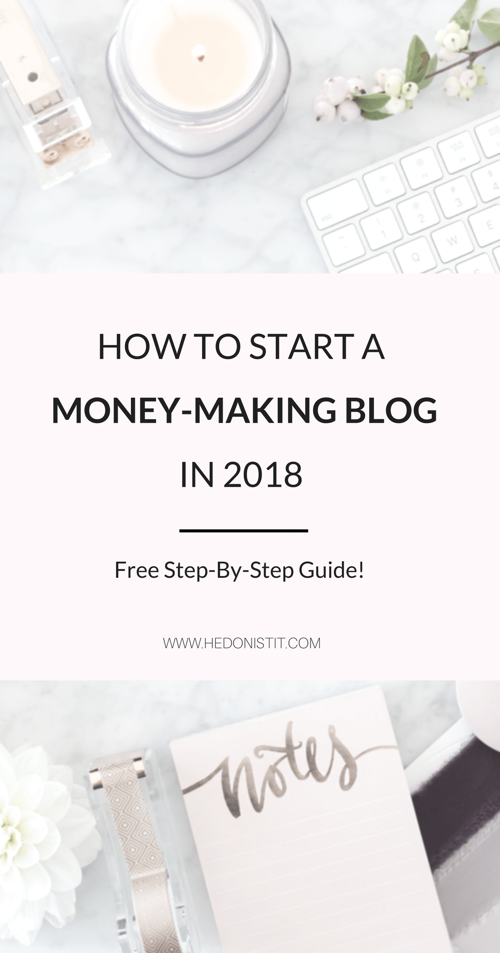 Need a step-by-step guide on how to start a blog on WordPress? Follow this tutorial and start blogging today! You can start your own profitable blog with no technical skills.