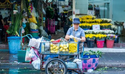 Thailand : Bangkok – 9 Unique And Different Things To Do In The Capital Of Thailand