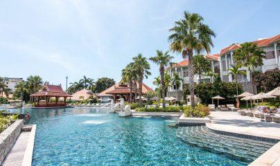 4 ריזורטים שאסור לפספס בפוקט : Phuket Resort Hopping 101