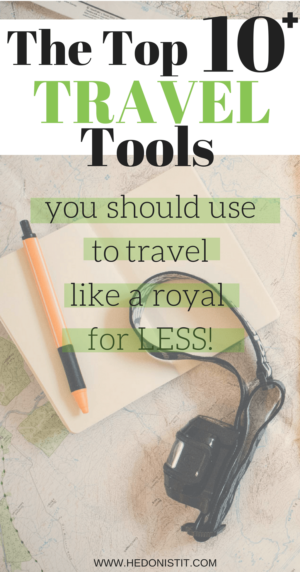 Here are my top 10 travel essentials I use to travel for cheap and to have the most comfortable trip ever. These top companies will help you to save money on your trips and to travel smarter. You NEED to check this list out!