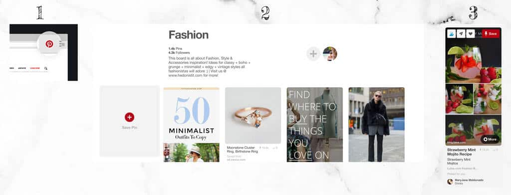 Pinterest – A Guide to the Inspiration Tool That Will Change Your Life