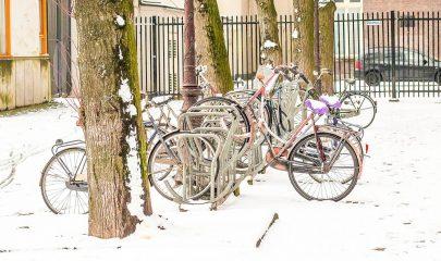 תיירותי מול מקומי – החופשה החורפית שלנו באמסטרדם