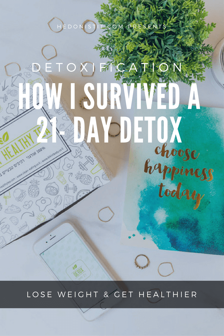 Learn how to lose weight & get healthy in only 21 day - this 21 day detox is your ticket to clean eating life.. you can loose up to 6 kilos in this process!