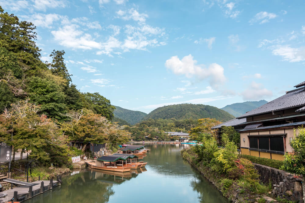 20 Photos to Inspire You to Visit Kyoto Japan | Arashiyama
