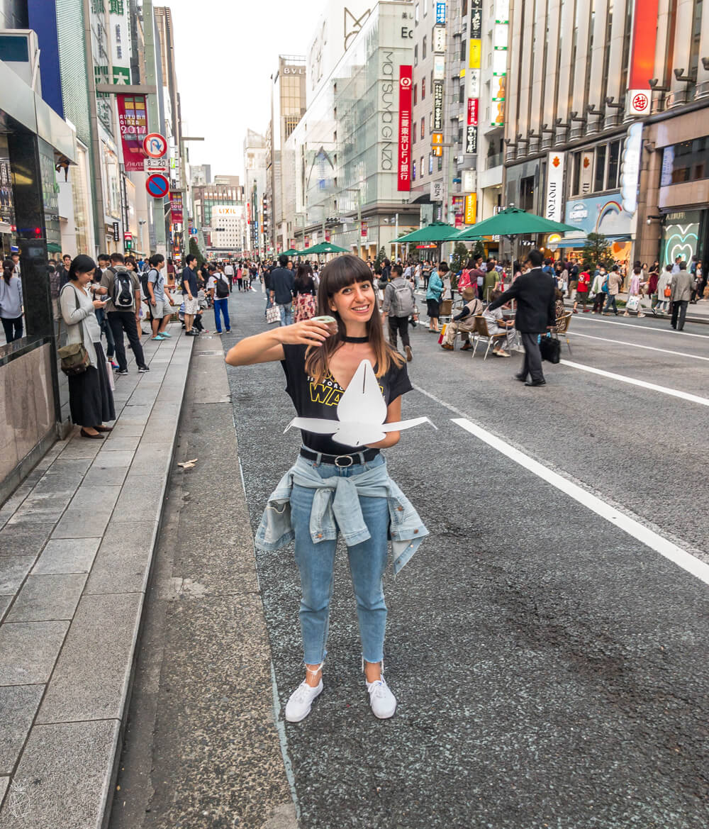 20 Photos to Inspire You to Visit Tokyo Japan | GINZA
