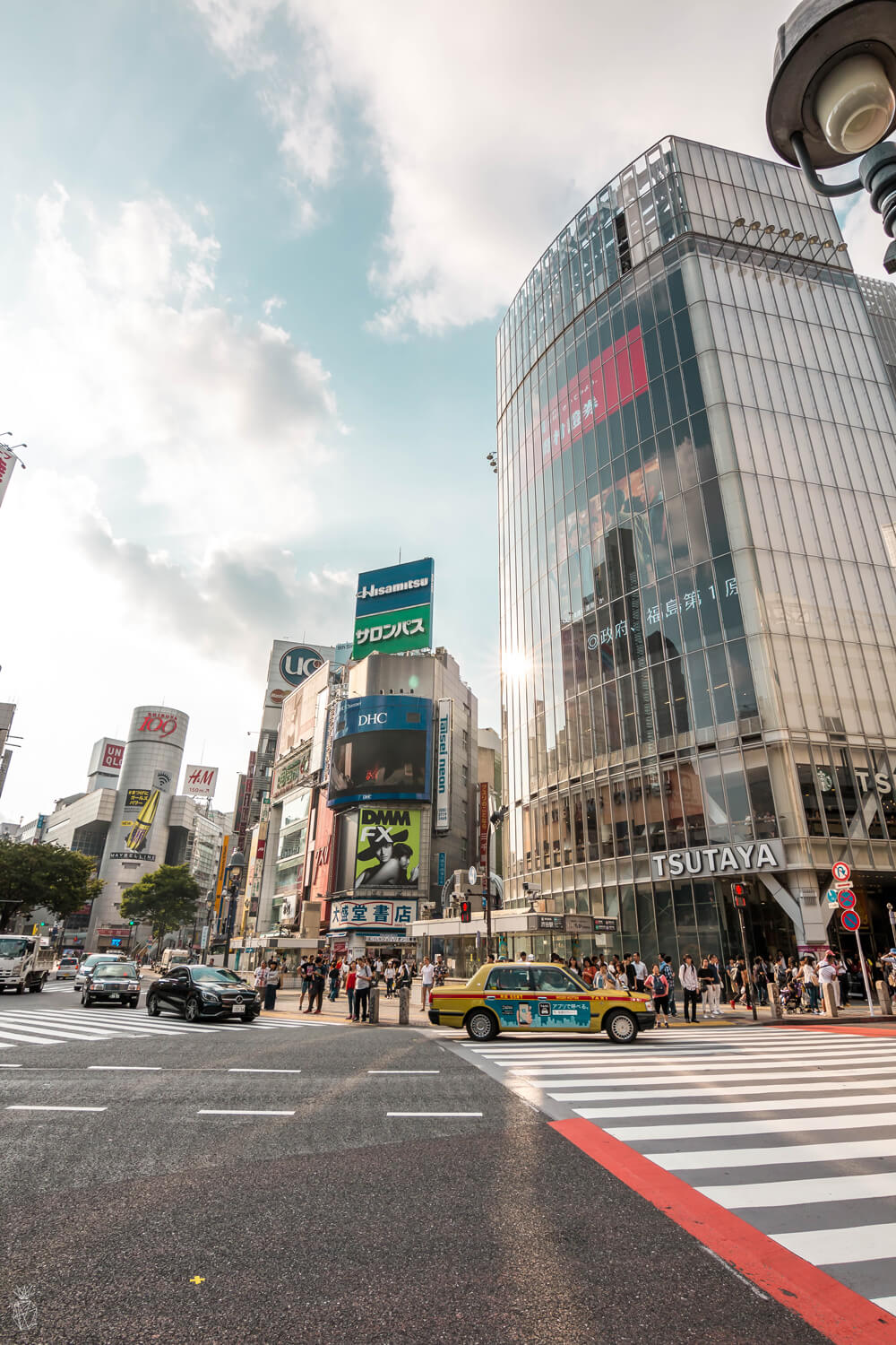 20 Photos to Inspire You to Visit Tokyo Japan