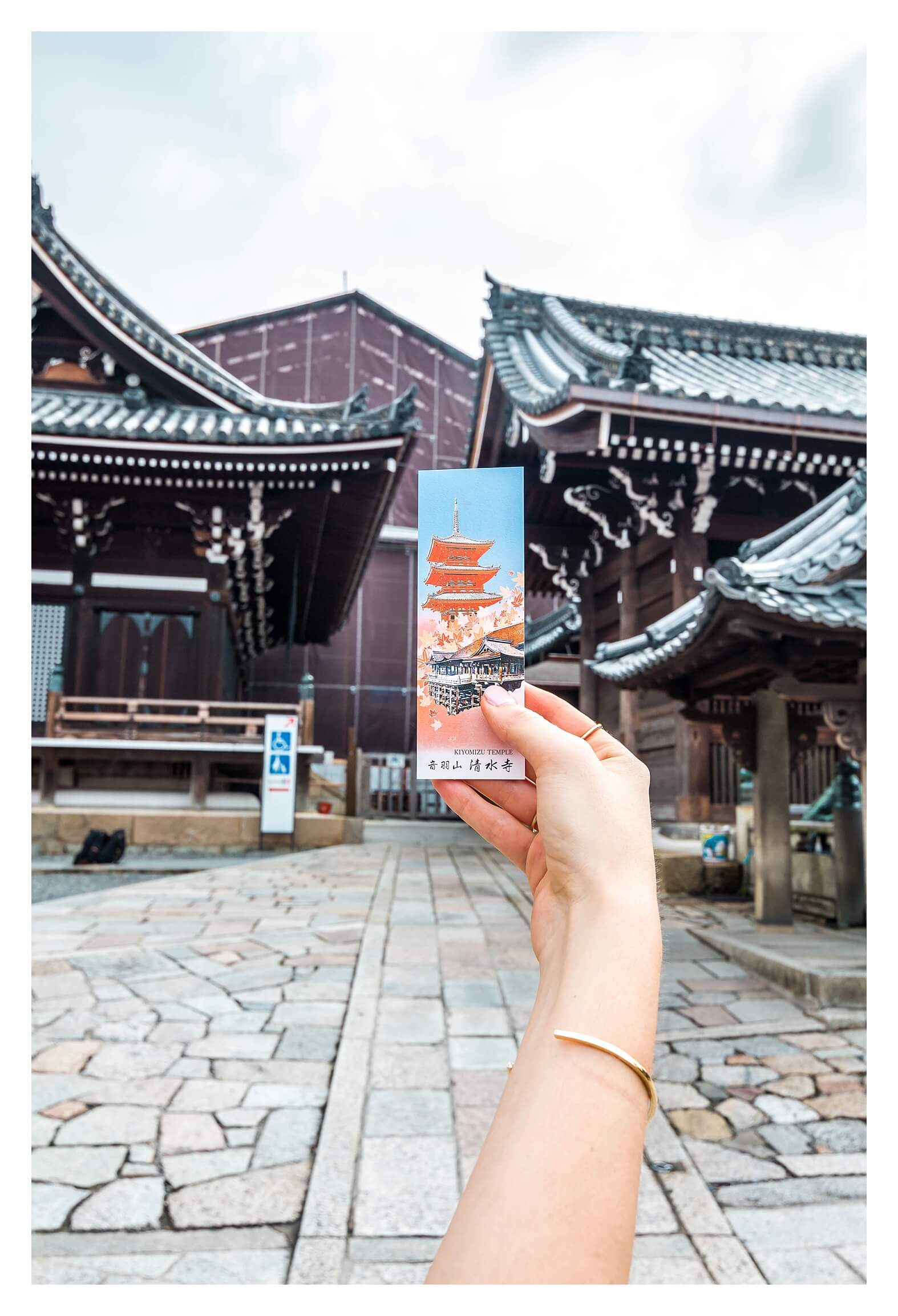 Kyoto Things To Do In The Ancient Capital Of Japan HEDONISTIT - This amazing image is being called the most beautiful photo of kyoto ever