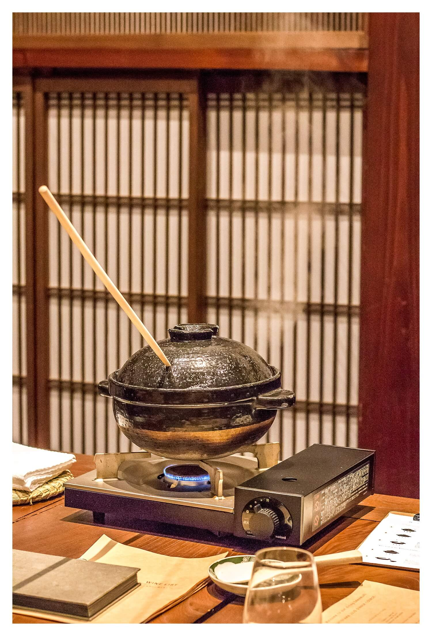 Traditional meets modern - This luxury hotel is a beautiful ryokan with the most amazing onsen. It's only 2 hours away from Tokyo! | Japan, photography diary , food