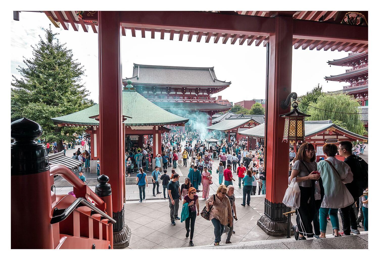 Things To Do In Tokyo, Japan - Asakusa & Sensoji Temple