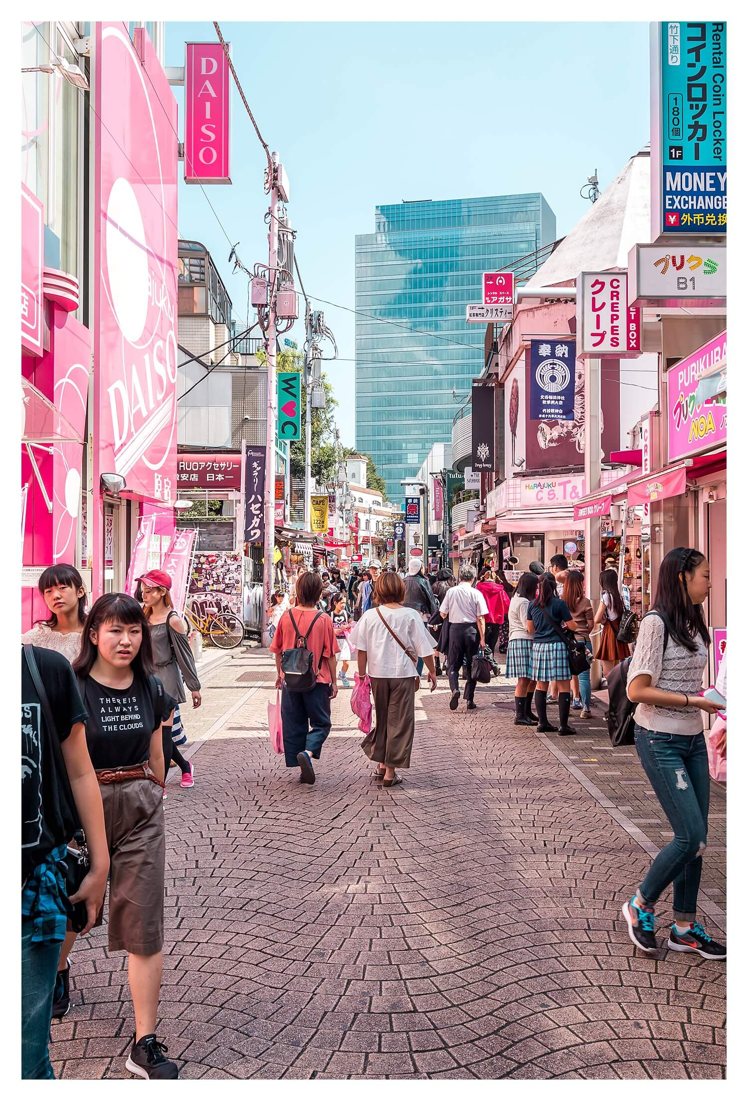 The complete guide to Harajuku - the cute, cool and crazy fashion district of Tokyo