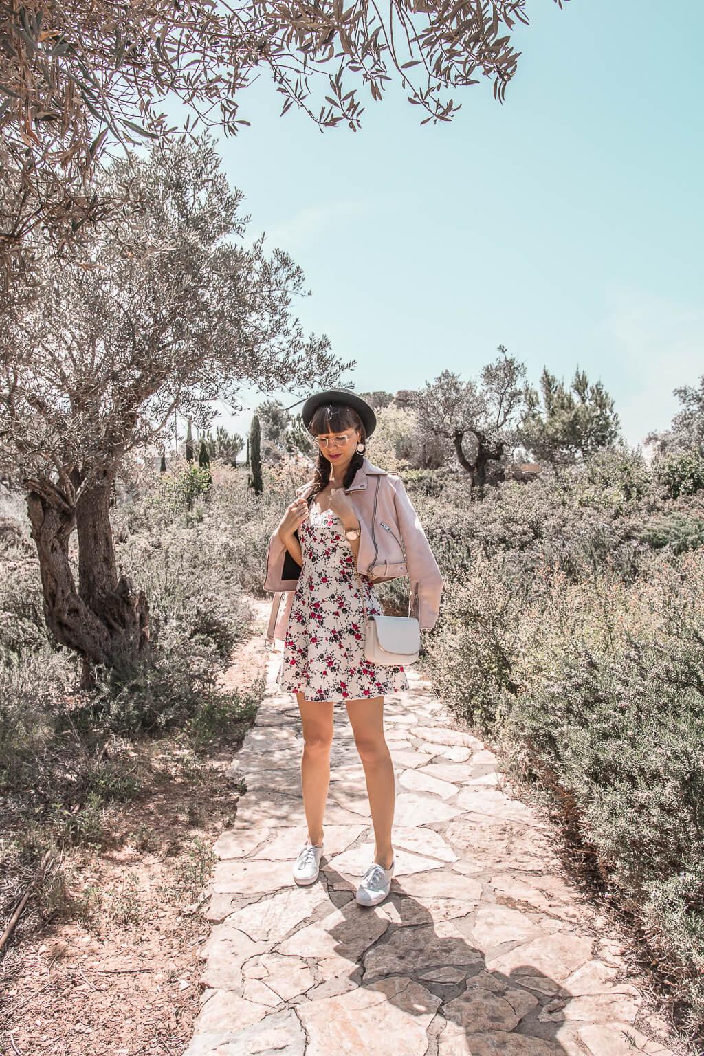 7 דרכים לחגוג את בוא האביב