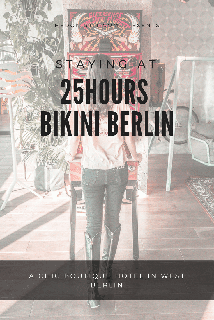 Things to do in Berlin, Germany - Stay, Eat, Shop & Do city guide for ways to spend a long weekend in the winter! My photography dairy - HEDONISTIT.COM