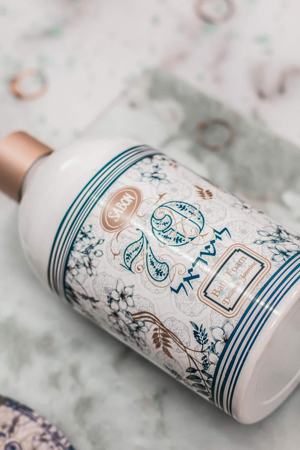 Israel's 70th anniversary - SABON | bath lotion