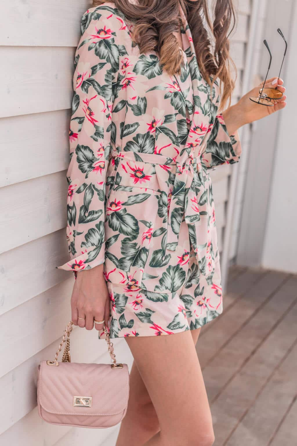 Spring is in the Air : 3 Outfits for the Most Amazing Season of the Year
