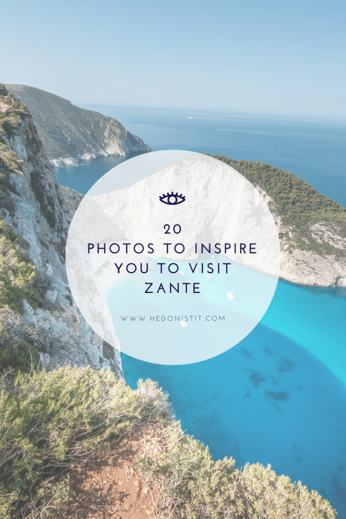 Zakynthos Greece photography guide