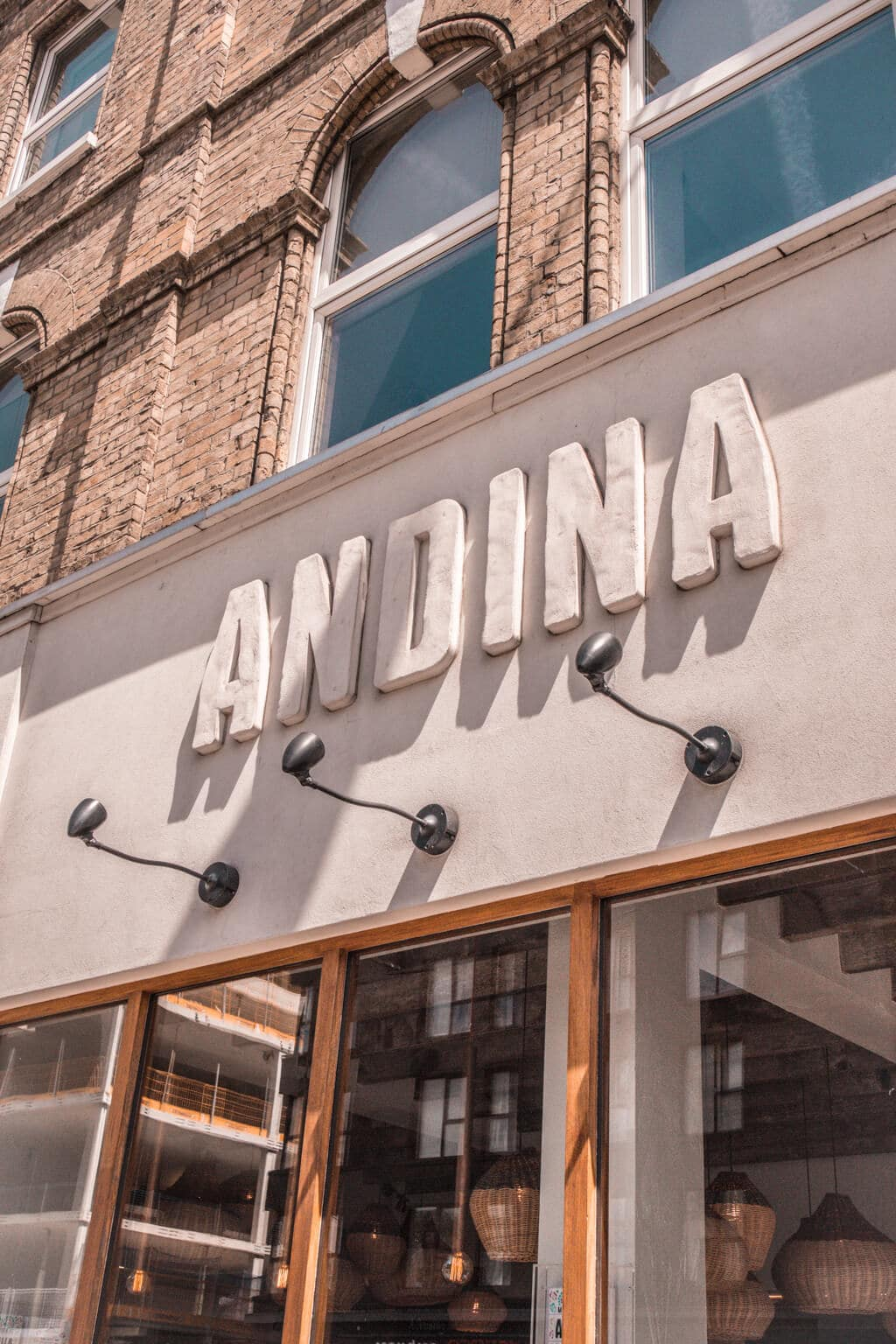 London food guide - my recommendations for restaurants and street food in the capital of England. | ANDINA