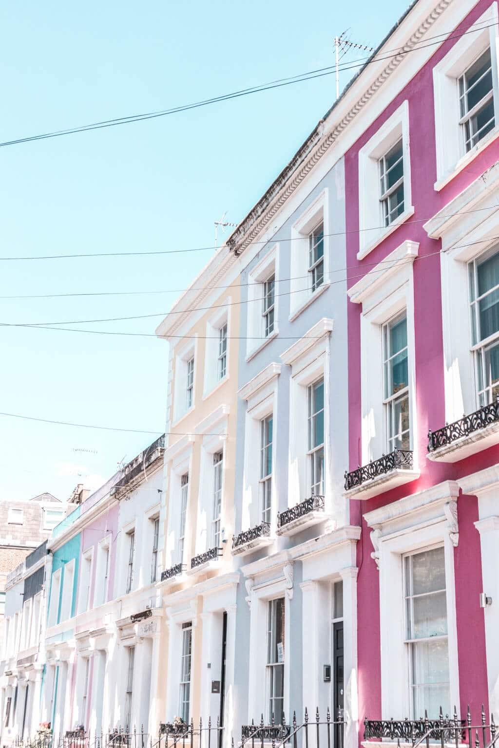 מה יש לעשות בלונדון / מדריך ללונדון | Things to do in London / London Guide