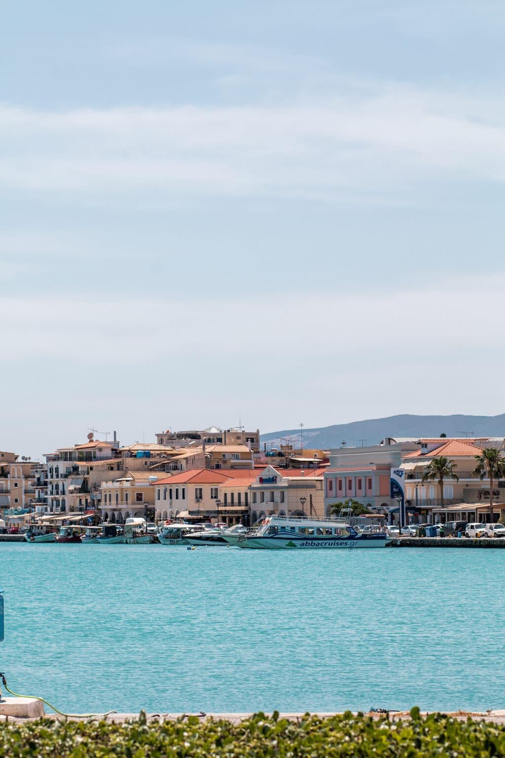 Things to do in Zakynthos, Greece | אטרקציות בזקינטוס