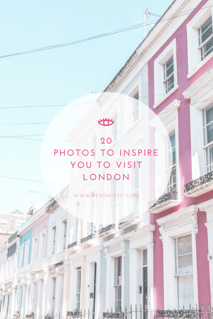 לונדון - מדריך תמונות לעיר הבירה של אנגליה | London photography guide