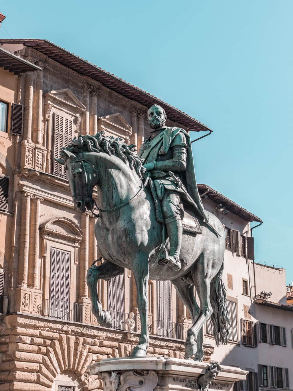 A Guide For Planning A Trip To Florence - Things to do in Tuscan's capital {2 day itinerary, including food & restaurants tips, pasta making and sightseeing}