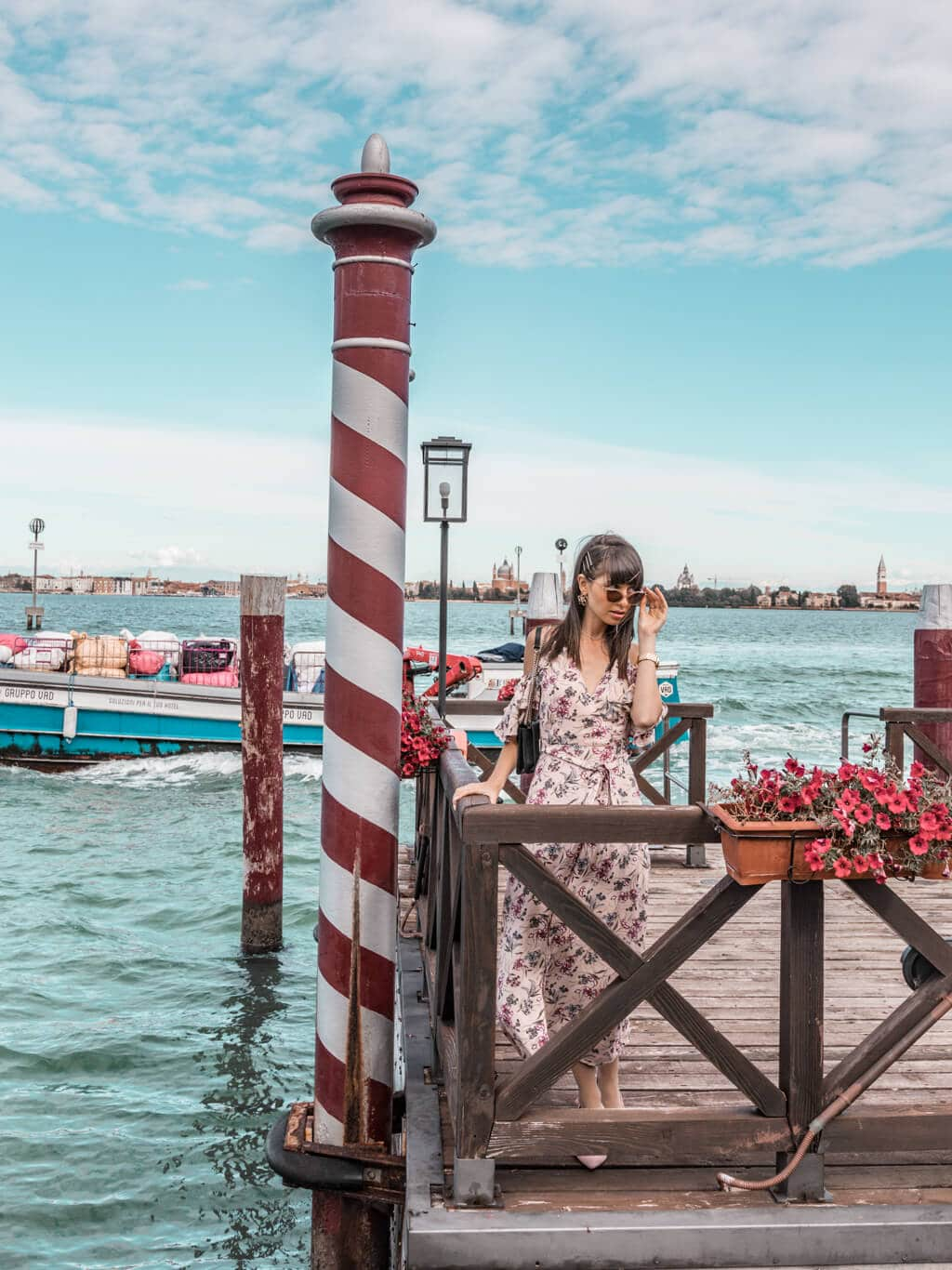 Instagram Outfits Round Up: Traveling In Italy