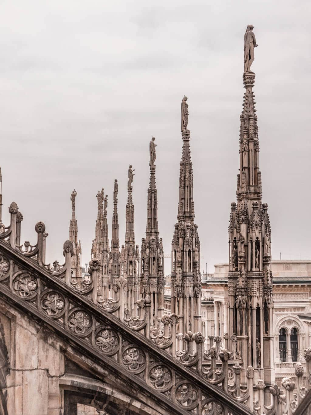 Things to do in Milan - tips for shopping, food, coffee places and much more!
