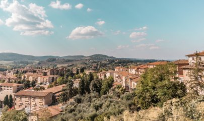 Under the Tuscan Sun – Planning the Perfect Trip to the Region