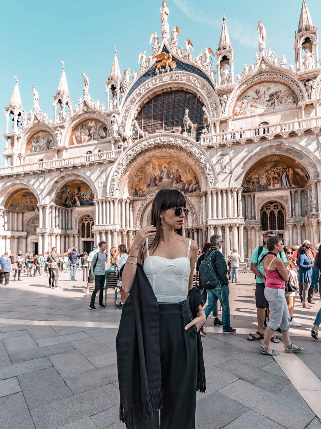 Venice Travel Guide - things to do in Venice, including food recommendations and tips