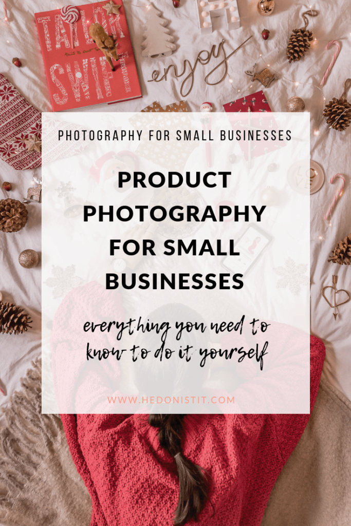 How to prepare for a professional photo shoot for your brand or blog (+ a free checklist) |  #photoshoot #howtoprepforaphotoshoot #howtoprepareforaphotoshoot