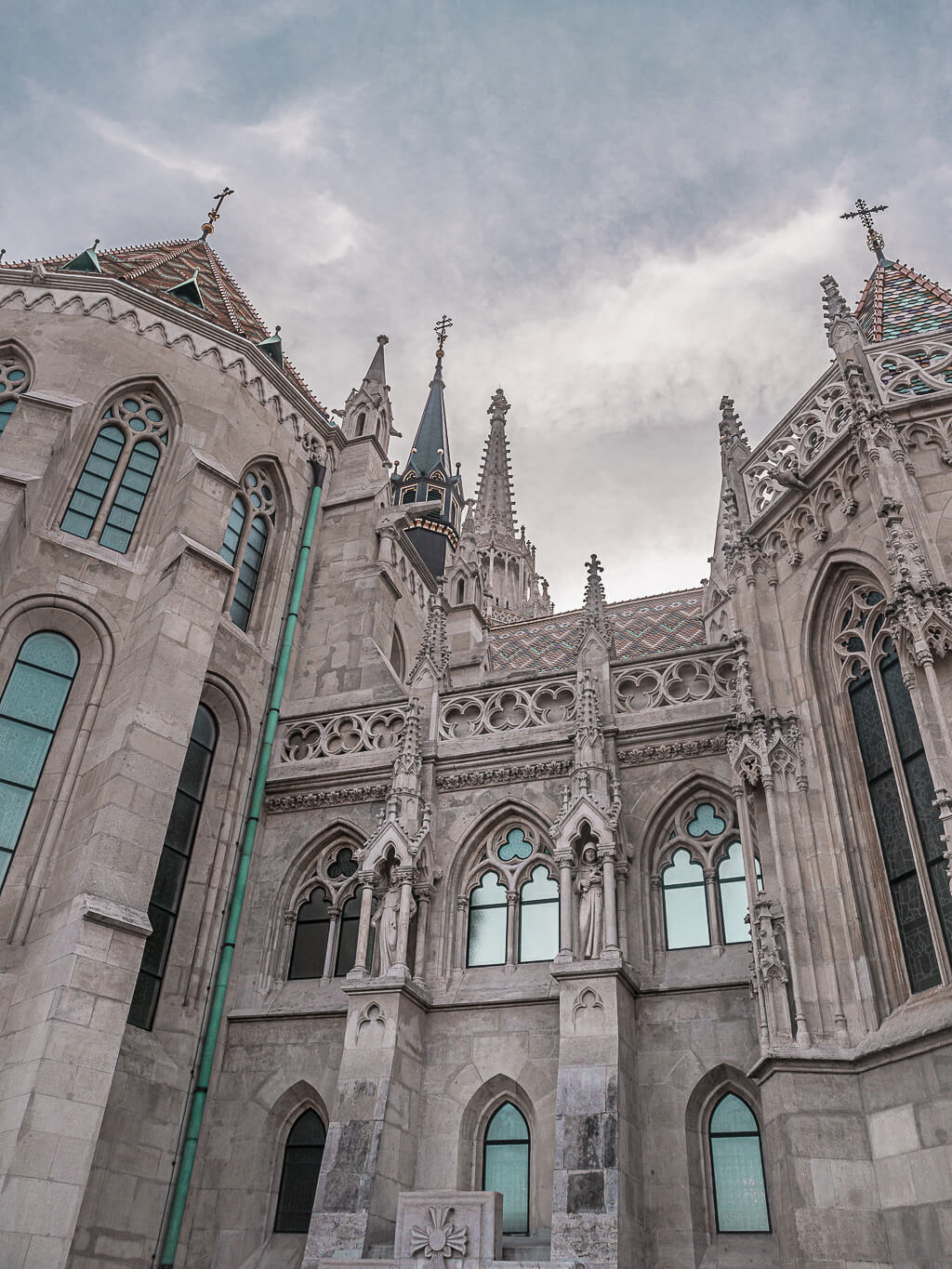 A Guide For Planning A Trip To Budapest - Things to do in the Hungarian capital {2 day itinerary, including food & restaurants tips, shopping and sightseeing}