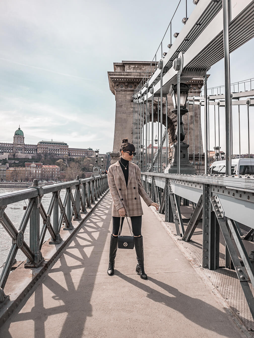 20 Photos to Inspire You to Visit Budapest, Hungary | Fisherman's Bastion