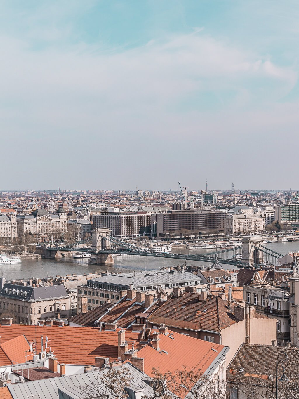 20 Photos to Inspire You to Visit Budapest, Hungary | Landscape