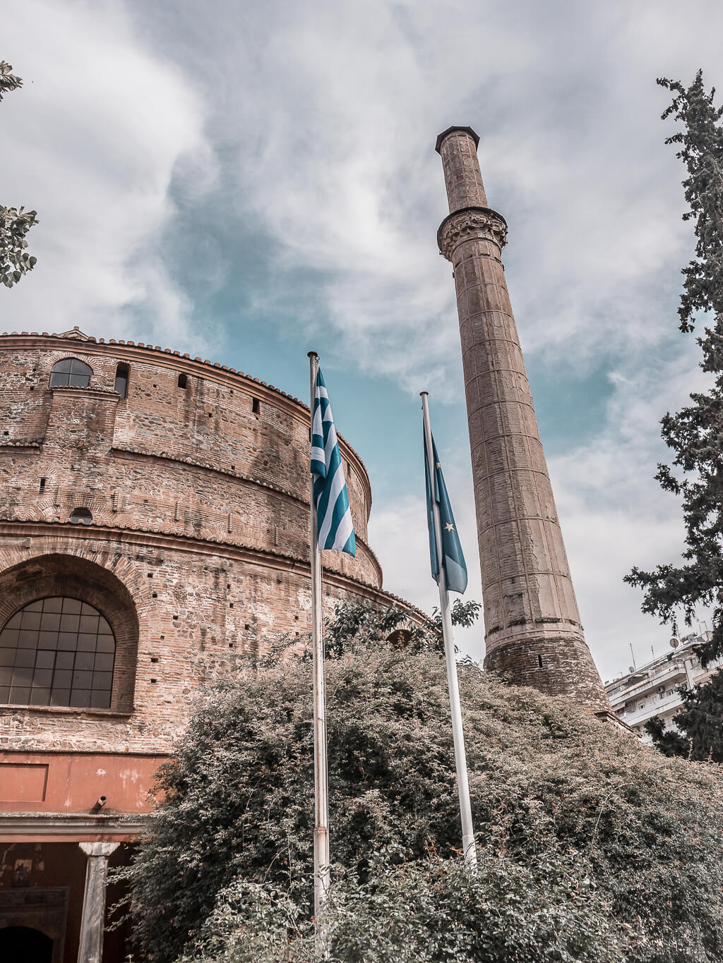 A Guide For Planning A Trip To Thessaloniki - Things to do in the capital of Macedonia {2 day itinerary, including food & restaurants tips, shopping and sightseeing}