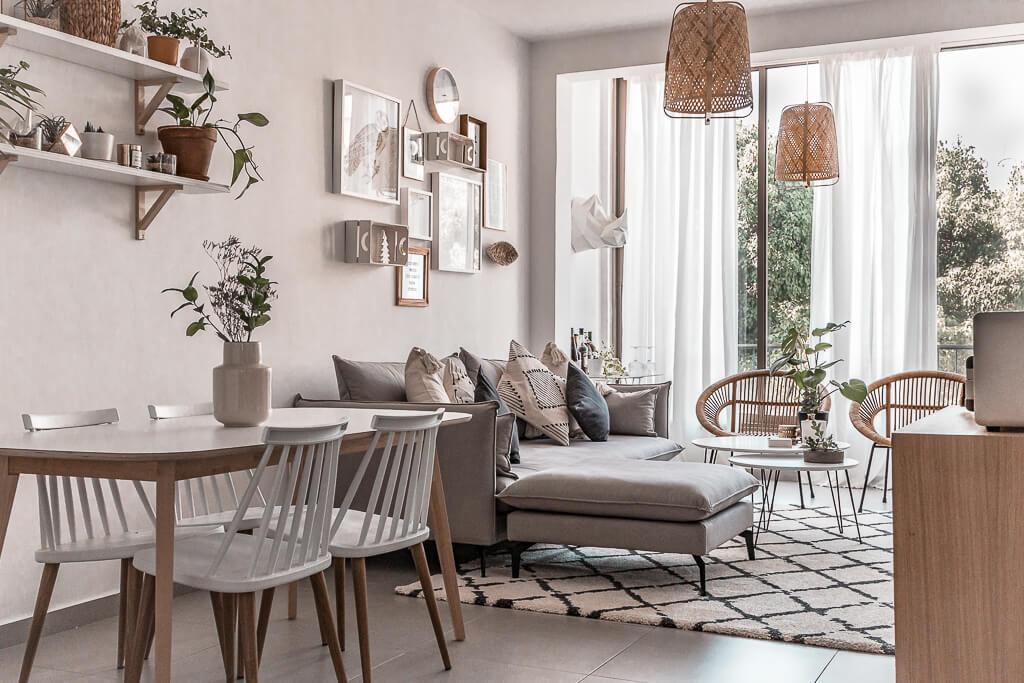 הום סטיילינג בחמישה שלבים - טיפים לעיצוב הבית | הדוניסטית