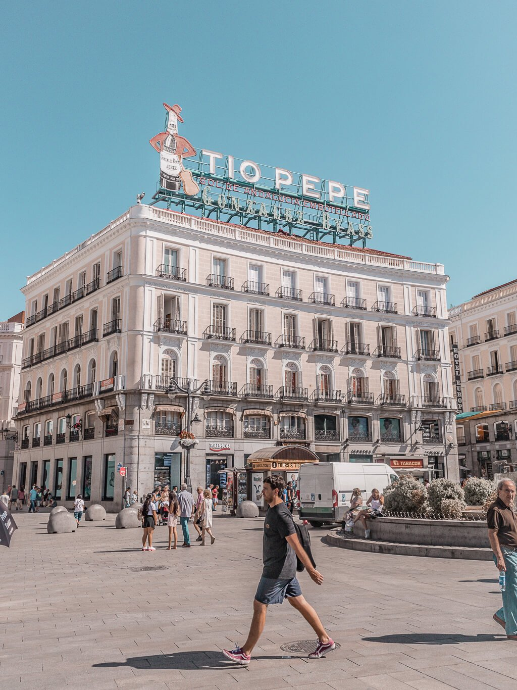 A Guide For Planning A Trip To Madrid - Things to do in the Spanish capital {4 day itinerary, including food & restaurants tips, shopping and sightseeing} | מדריך טיול למדריד - מה יש לעשות במדריד | שופינג במדריד