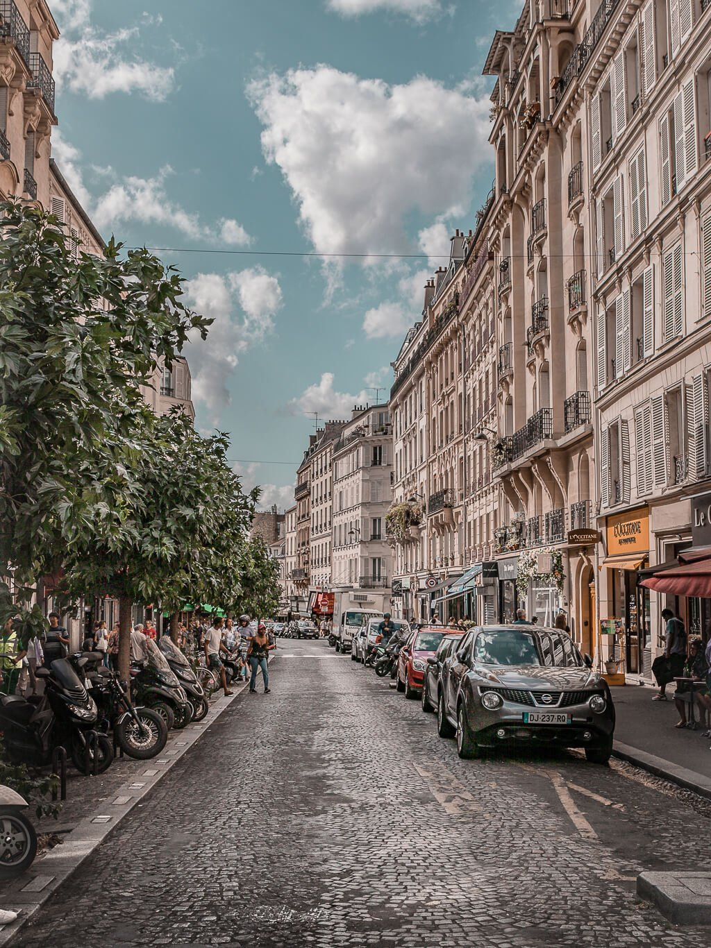 Paris photography guide - the beautiful aesthetic of the most romantic city in the world { Paris in pictures }