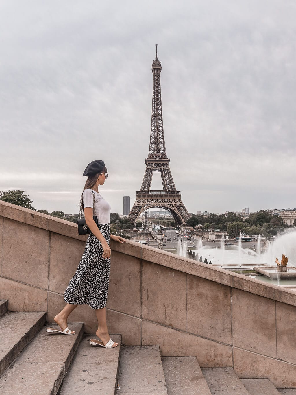 Paris Tour Guide - Things to Do in the City of Lights {5-Day Trip itinerary, including Food & Restaurant Tips, Shopping & sightseeing}