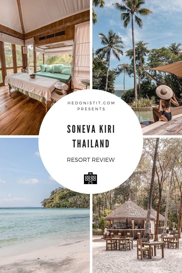 Looking for a luxury holiday in Thailand? Soneva Kiri resort in Koh Kood is a luxury eco-friendly paradise | מחפשת מלון יוקרתי בתאילנד? ריזורט Soneva Kiri באי קו קוט הוא גן עדן יוקרתי וידידותי לסביבה